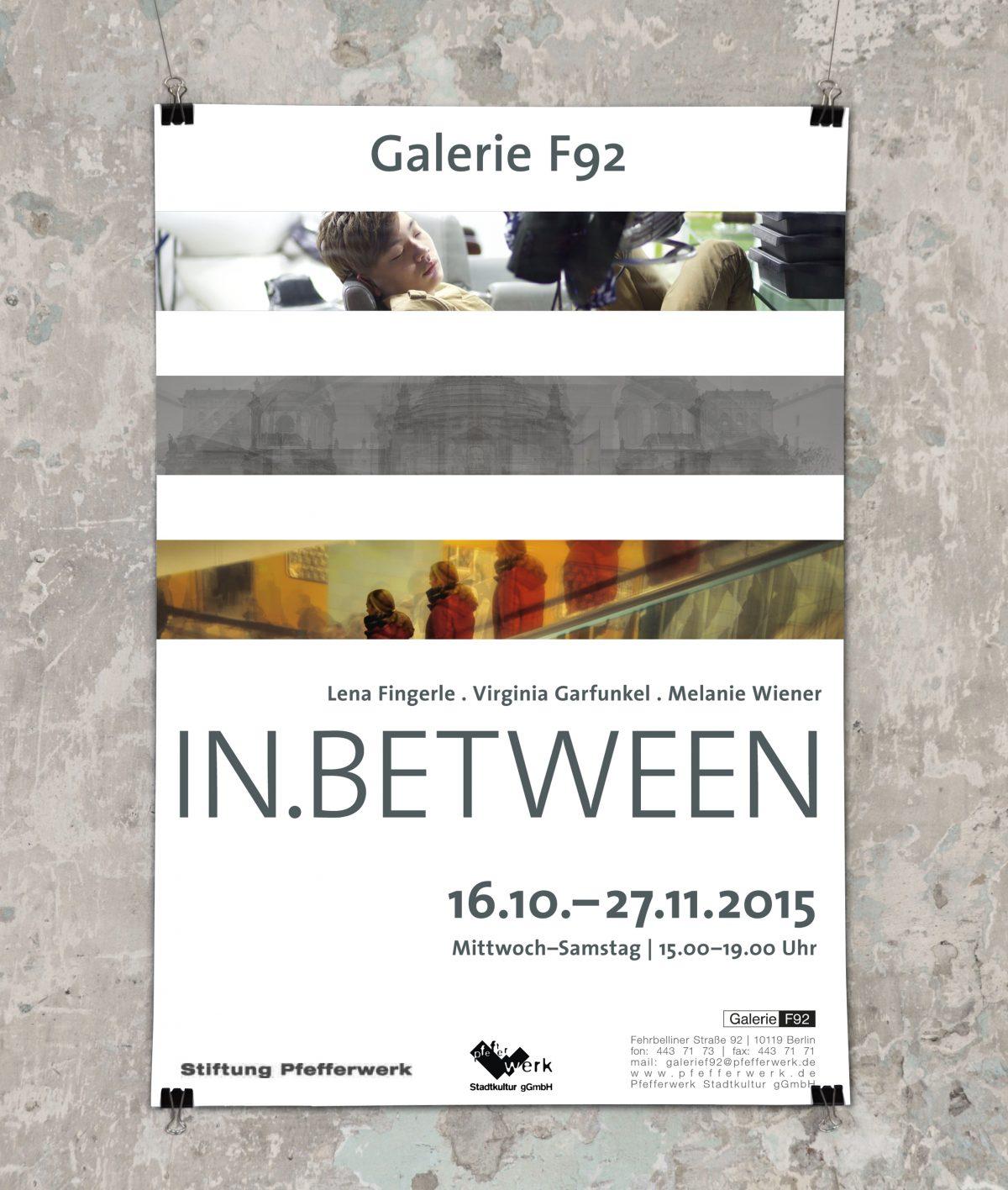 Ausstellungsposter für IN.BETWEEN