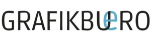 Logo Grafikbuero, Grafikdesign, Visuelle Kommunikation,