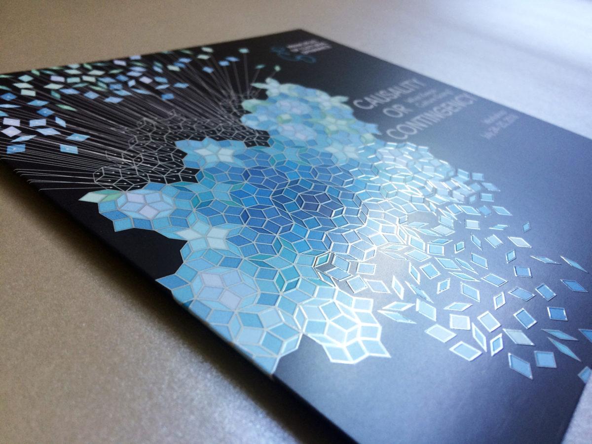 """Programm des Thematic Network """"Principles of Cultural Dynamics"""" der Freien Universität Berlin zur Jahrestagung 2018"""
